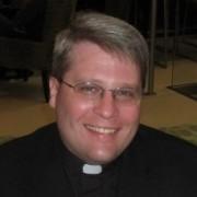 Father Jeremy Kucera