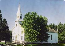 St. Malachy Catholic Church