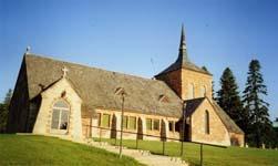 Visitation Oratory Catholic Church