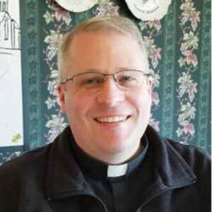 Fr. Jeremy Kucera