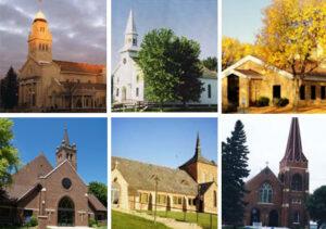 Parishes